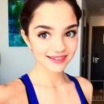 メドベージェワ かわいいロシアの新星は性格美人  強い理由とは?