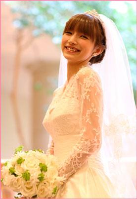 かわいすぎる花嫁http://avex-management.jp/