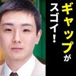 べっぴんさん中西役・森優作の英語がスゴイ!wiki風プロフと過去出演作