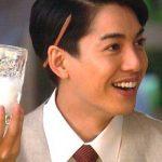 とと姉ちゃん・清役の大野拓朗は名門大学出身で友人は超大物!彼女は?