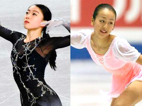紀平梨花が初参戦でGPファイナル初優勝!浅田真央とどっちが強い?